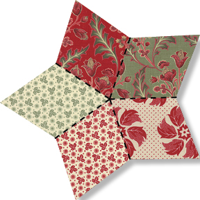 Fabric Collections Homespunhearth