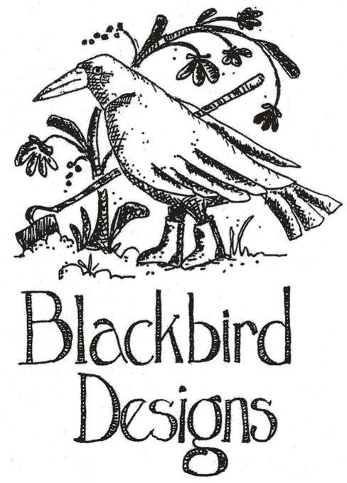 Blackbird Designs ~ Barb Adams & Alma Allen